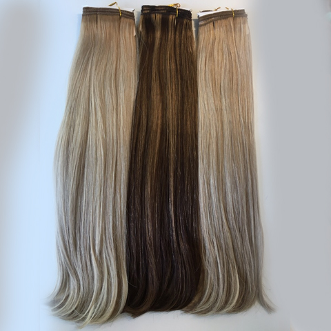 hair etensions ibiza superior remy